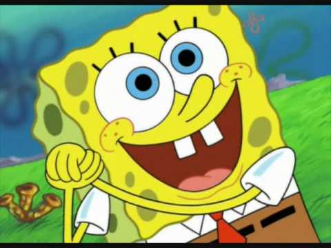 SpongeBob SquarePants Flying Song