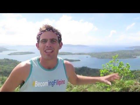 Local Adventure In Dinagat Islands, San Jose