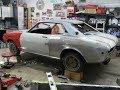 1973 Celica Restoration (the $150 parts car) part 1