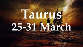 Taurus Weekly Tarot 25-31 March 2019 - Aquarian Insight thumbnail