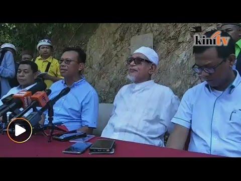 PAS mungkin 'untung', kata Abdul Hadi