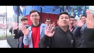 Cùng nhìn lại những khoảnh khắc ấn tượng trong ngày chung kết của Predator League 2019 - Vietnam
