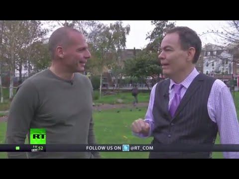 Keiser Report: Radical Ideas to fix Inequality (E838) (ft Varoufakis)