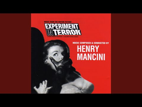 Experiment in Terror mp3