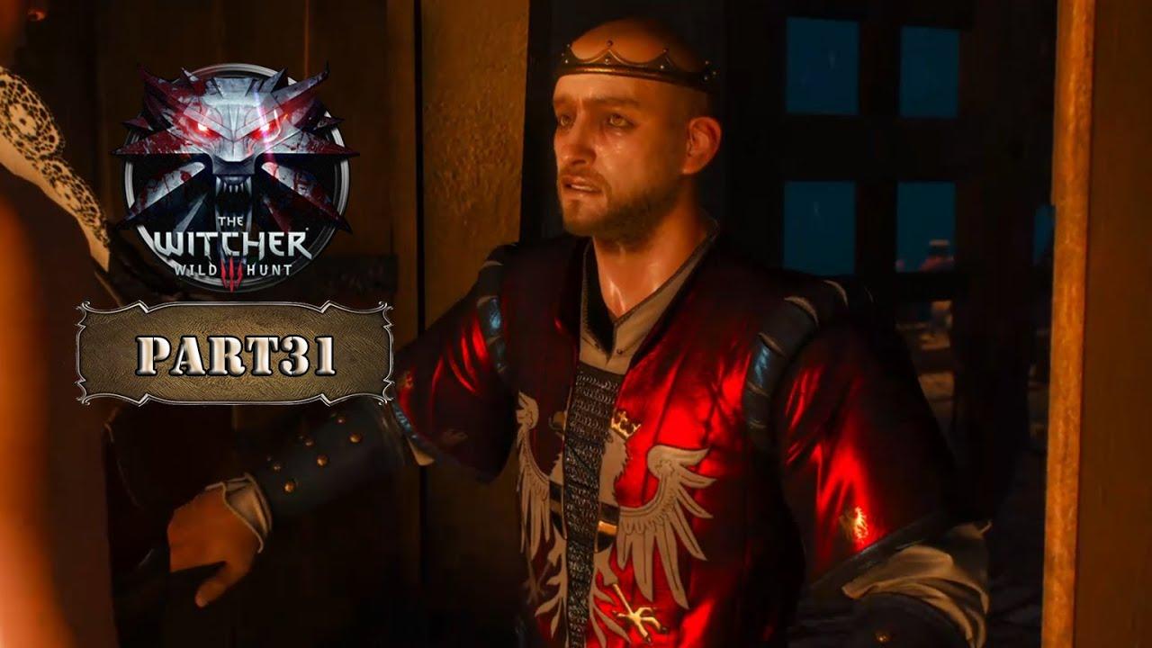 [PS4]巫師3-Witcher3-二周目-PART31-(拉文維德,破關前送你歸西) - YouTube