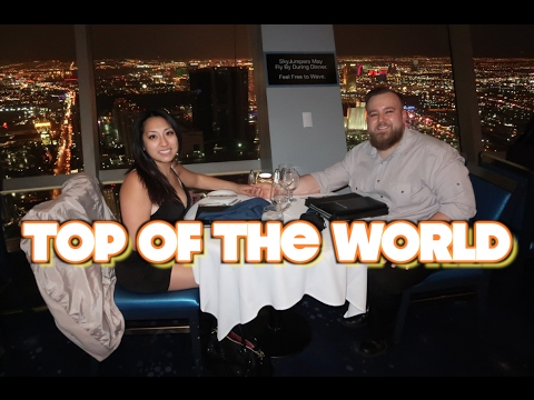Top Of The World In Vegas | Vlog 13