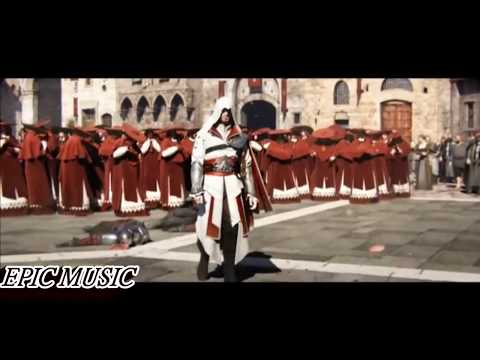 Epic Music 史詩震撼配樂 | Position Music - Time is Now [Music Video]