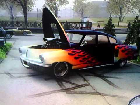 Jimmy S Vendetta Best Car