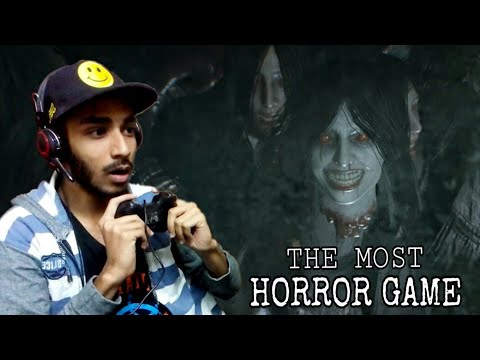 Horror Game | This Game is So Crazy | Evil Within 2 | Part 1 | Capman Games |