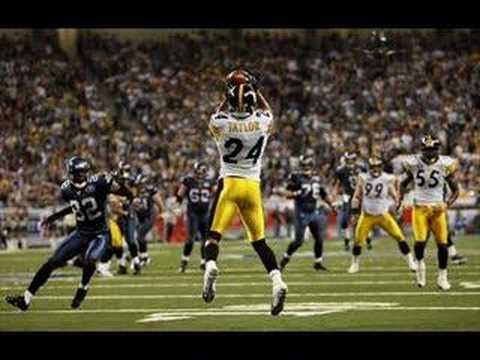 Super Bowl XL Champs