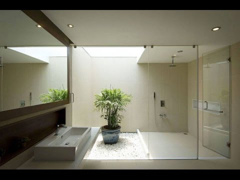 Bathroom ideas master bedroom bathroom design ideas youtube for Master bedroom bath ideas