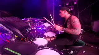 Baixar Shakira, Maluma - Clandestino (Live DrumCam @Bucharest) Miguel Ortiz