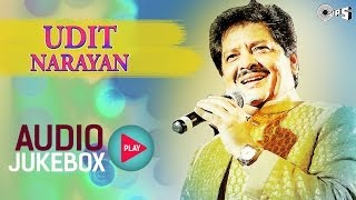 Best of Udit Narayan - Full Songs Audio Jukebox | Non Stop