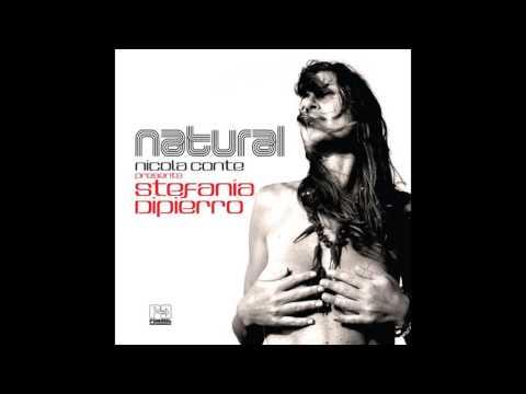 Nicola Conte, Stefania Dipierro - The Meaning of Love