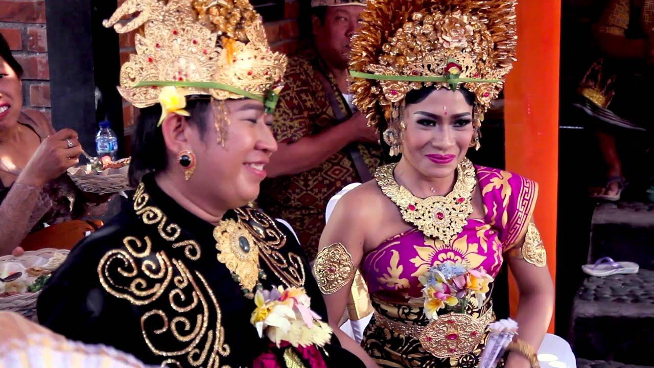 Download wedding Clip in Bali