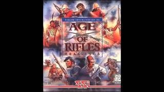 Age of Rifles 1996 by SSI Central and Eastern European armies soundtracks 10, 11, & 13