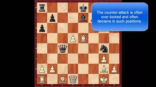 SmithyQ Chess Analysis #10: Converting an Advantage into Something More