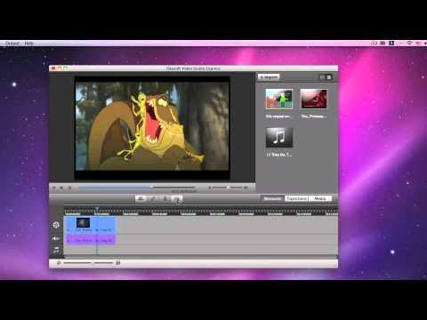 iskysoft video studio express for mac