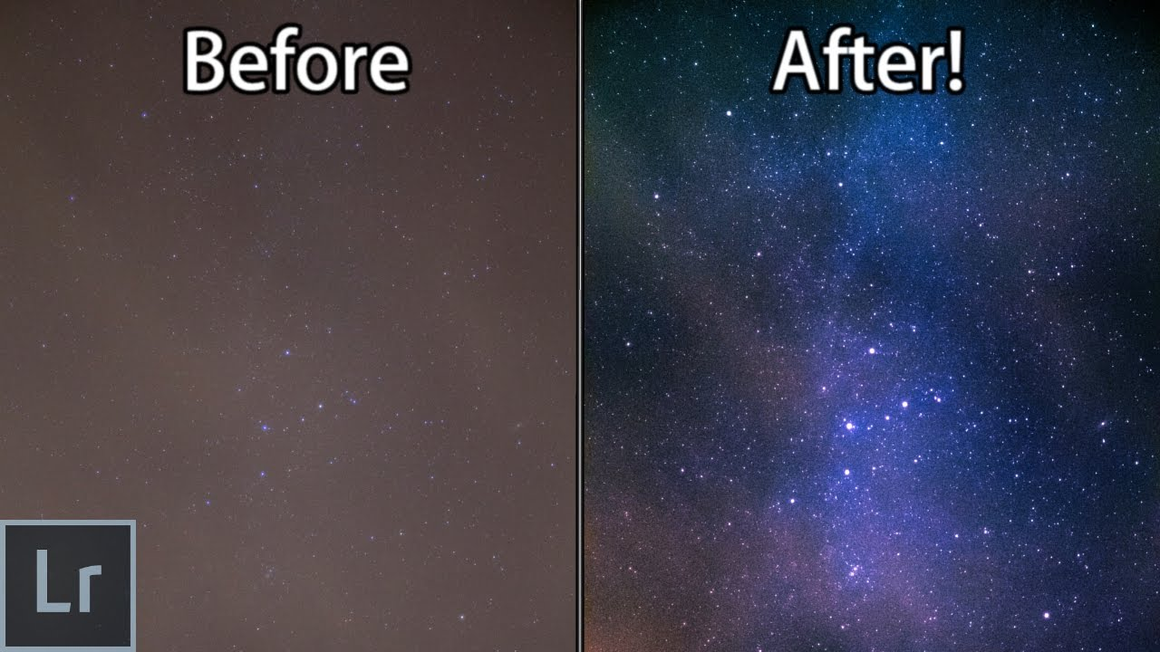 Star And Milky Way Photography How To Turn Your Boring