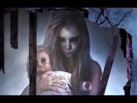 Дом моих кошмаров - Русский трейлер 2017 (Ужасы)