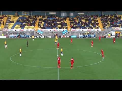 Torquay United vs Leyton Orient 25/11/2017