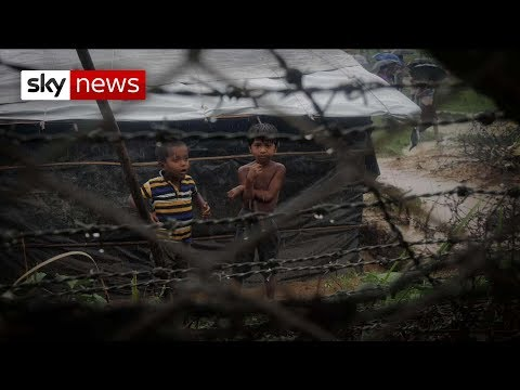 Rohingya Crisis: It's still not safe for refugees to return to Myanmar