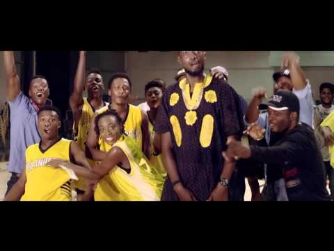 Video: Karma - Islander (ft. Olamide)