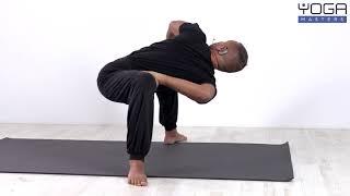 Промо | Андрей Сидерский | Yoga Workout Cycle #2