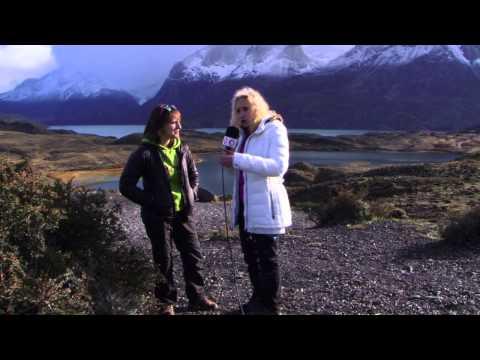 BARCELONAUTES / XIMENA ALVAREZ - GUIA TURISTICA REGIÓN DE MAGALLANES - TORRES DEL PAINE (CHILE) 4