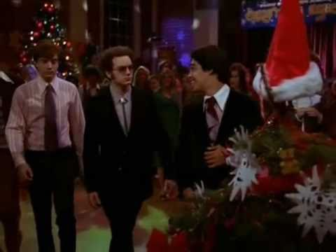 that 70s show christmas walk tnt - That 70s Show Christmas Episodes