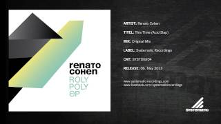Renato Cohen - This Time (Acid Slap) (Original Mix)