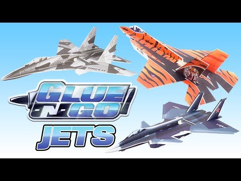 H-King Glue-N-Go Jets