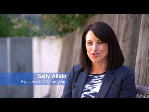 Student Story | Sally Allain