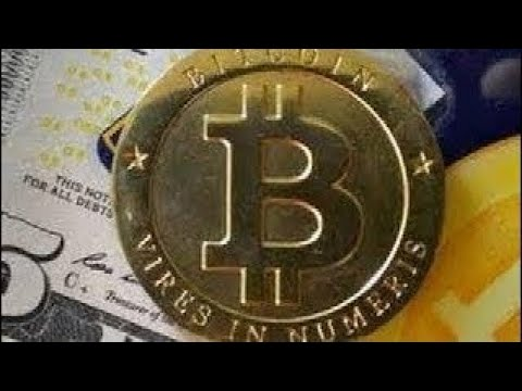 """Financials cr collapse 2017 The Bitcoin """"Magic Money"""" Documentary Has Just Been Releas"""