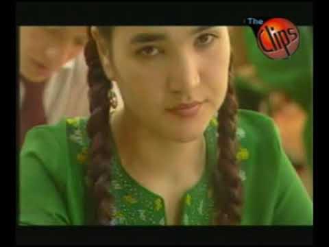 Lacyn Mammedowa - Ejemjan | Miras