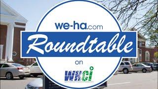"We-Ha.com News Roundtable: ""A Connecticut Party"""