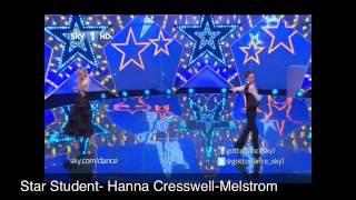 Star Student- Hanna Cresswell-Melstrom