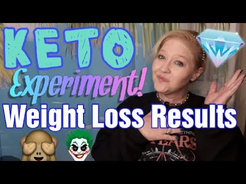 keto-experiment-weight-loss-results,-different-keto-meals-and-daily-vlog