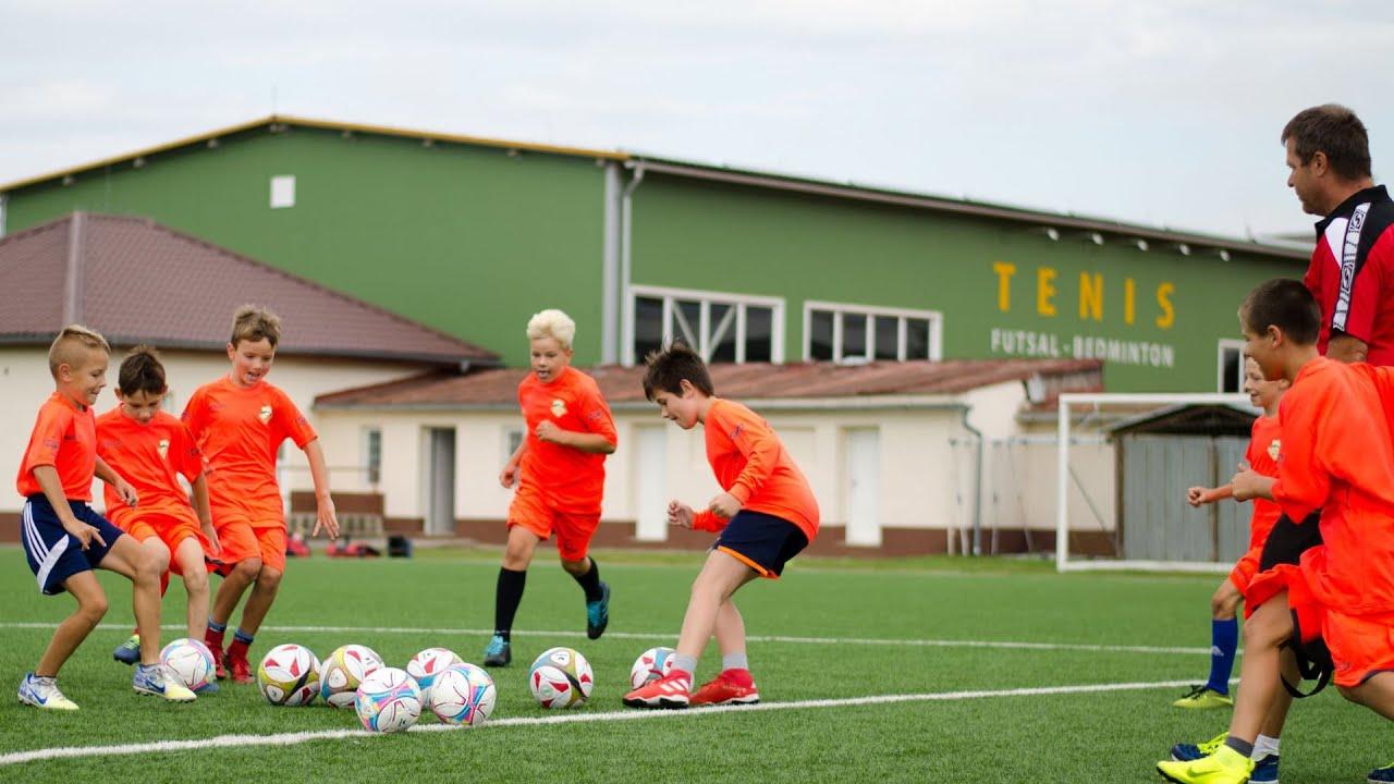 VIDEO Športové kluby si môžu pomôcť cez projekt podpory športu