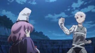 Girl Got Wet By Fear Of Mc | Best Anime Fights