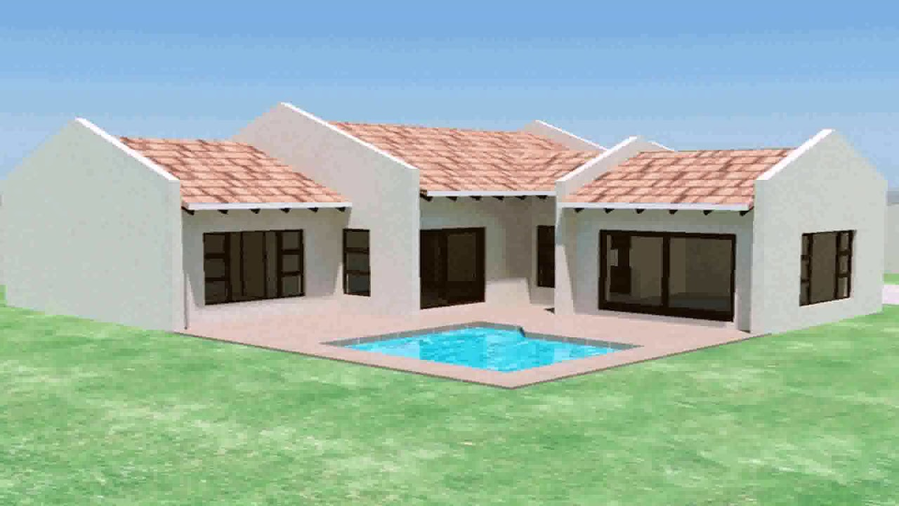Small Modern House Designs South Africa Small Modern House