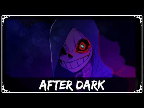 [Dusttale Remix] SharaX - After Dark