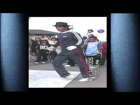 OG living legend Sanjose Spacewalker 2005  down town sj...oneluv