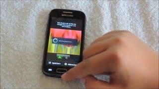 Samsung Galaxy Ace 2 Test/Review [HD](Hi, hier kommt nun auch das Review zum neuen Samsung Galaxy Ace 2, der Kauflink zum Phone: ..., 2012-09-23T13:21:08.000Z)