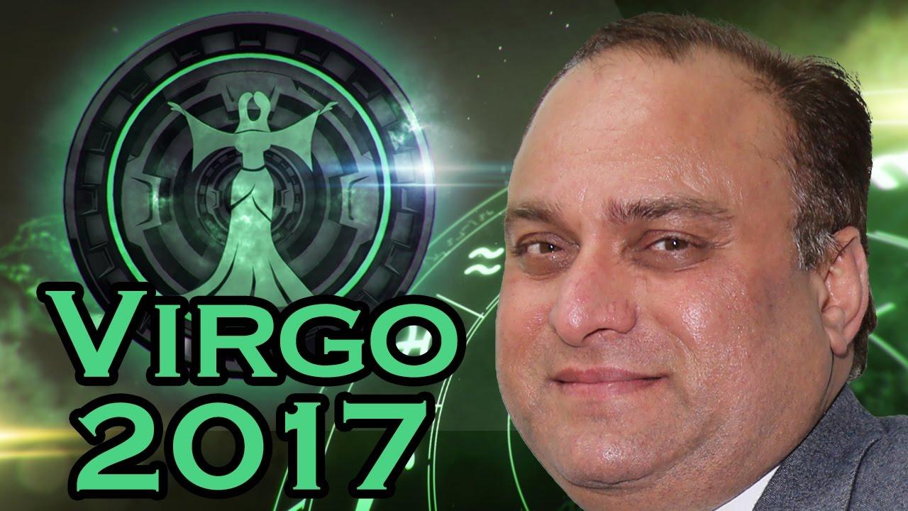 Virgo yearly horoscope 2015