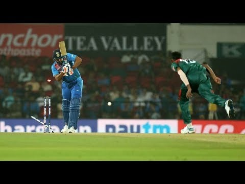 Cricbuzz Comm Box: India vs Bangladesh, 3rd T20I, 1st inn, Over No.10