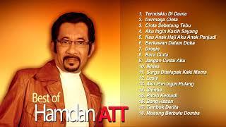 Hamdan ATT Full Album dangduk kenangan terbaik