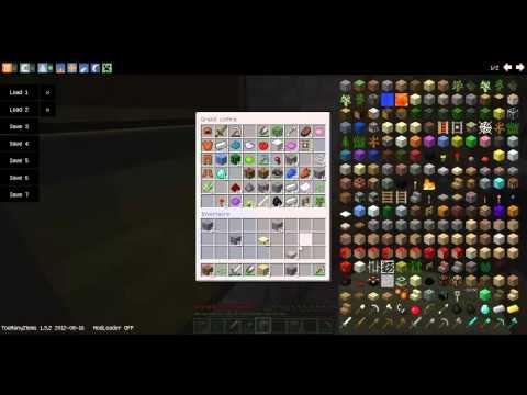 Le Minecraft De Mes Rêves :aH Mer** c'est pas ce Bouton episodes 10 par DrDynamite33