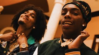 "Project Youngin  ""Homicide""  Feat. YNW Melly (Official Music Video)"