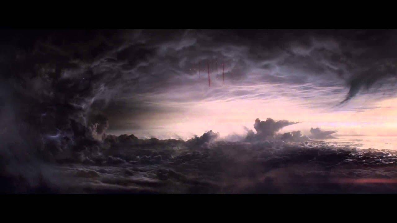 Halo Wallpaper Hd Best Scene From Godzilla 2014 Youtube